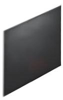 Экран для ванны Riho P095BLK 90 (черное дерево) -