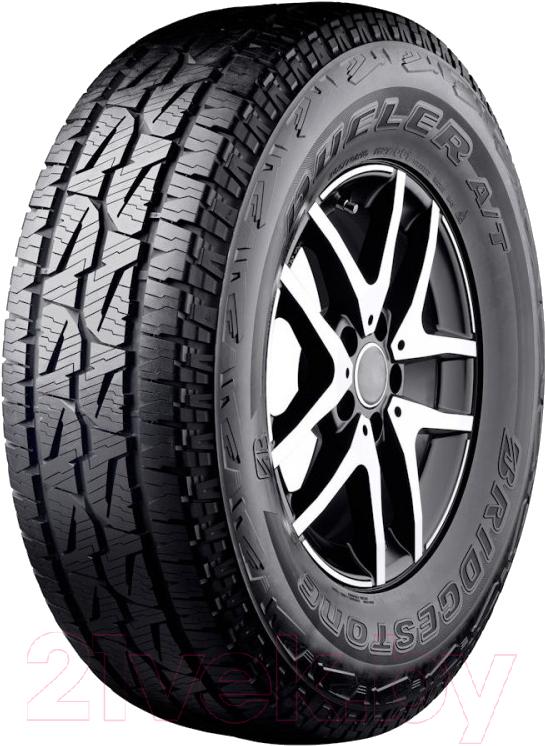 Купить Летняя шина Bridgestone, Dueler A/T 001 275/65R17 115T, Индонезия