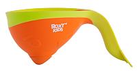 Ковшик для купания Roxy-Kids Flipper RBS-004-O с лейкой (оранжевый) -