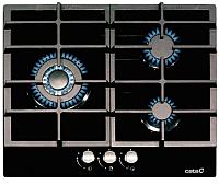 Газовая варочная панель Cata LCI 6021 BK -