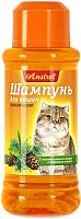 Шампунь для животных Amstrel С маслом чайного дерева и кедровым маслом для кошек (320мл) -