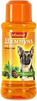 Шампунь для животных Amstrel С маслом чайного дерева и кедровым маслом для собак (320мл) -