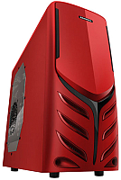 Игровой системный блок Z-Tech A463-4-10-A68-D-10016n -