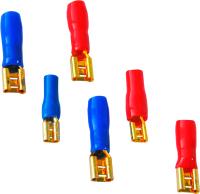 Комплект клемм акустических Incar AM4.8-D3.6 -
