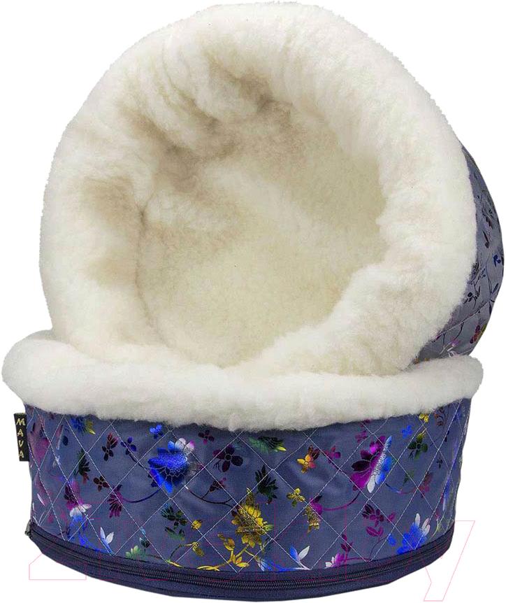 Купить Лежанка для животных Dogman, Морозко №1 D38, Россия