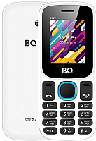 Мобильный телефон BQ Step+ BQ-1848 (белый) -