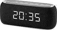 Портативная колонка Redmond Sound Watch RBS-5804 (черный) -