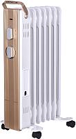 Масляный радиатор Polaris PRE Z 0715 -