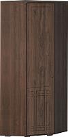 Шкаф Мебель-КМК Шарм 0722.17 (орех донской/орех экко классический) -