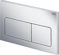 Кнопка для инсталляции Viega Visign for Life 5 / 773717 (пластик, хром) -