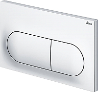 Кнопка для инсталляции Viega Visign for Life 6 / 773748 (пластик, хром) -