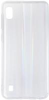 Чехол-накладка Volare Rosso Aura для Galaxy A10 (2019) (прозрачный) -