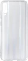 Чехол-накладка Volare Rosso Aura для Galaxy A70 (2019) (прозрачный) -