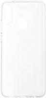 Чехол-накладка Volare Rosso Clear для Honor 9X / Honor 9X Pro (прозрачный) -