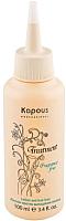 Лосьон для волос Kapous Против выпадения волос (100мл) -
