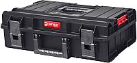 Ящик для инструментов QBrick System One 200 Basic / SKRQ200BCZAPG002 (черный) -