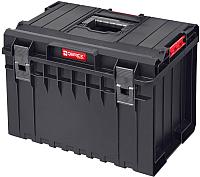 Ящик для инструментов QBrick System One 450 Basic / SKRQ450BCZAPG002 (черный) -