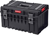 Ящик для инструментов QBrick System One 350 Technik / SKRQ350TCZAPG002 (черный) -