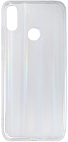 Чехол-накладка Volare Rosso Aura для Redmi Note 7 / Note 7 Pro (прозрачный) -