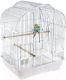 Клетка для птиц Sky Pet Liberta Kansas 5940/SK -