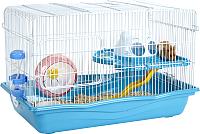 Клетка для грызунов Sky Pet Little Zoo Harry 2005/SK -