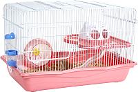 Клетка для грызунов Sky Pet Little Zoo Harry 2006/SK -