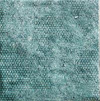 Плитка Mainzu Mandala Green (200x200) -