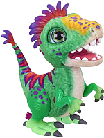 Интерактивная игрушка Hasbro Малыш Дино / E0387 -