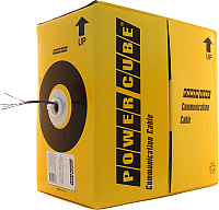 Кабель Power Cube PC-SPC-5051E-SO-OUT -