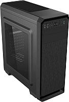 Корпус для компьютера FSP QD-503BGM 500W Gaming ATX (черный) -