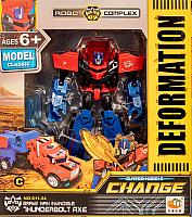 Робот-трансформер Shide 611-24C -