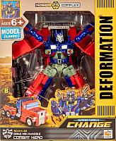 Робот-трансформер Shide 611-30B -
