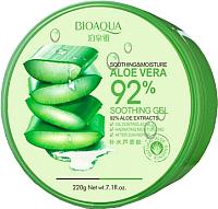 Гель для тела Bioaqua С натуральным соком Aloe Vera (220г) -