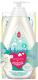 Набор косметики детской Johnson's Нежность хлопка шампунь-пенка 500мл + салфетки влажные 56шт -