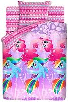Комплект постельного белья Непоседа My Little Pony. Подводные пони / 437679 -