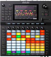 MIDI-контроллер Akai Pro Force -