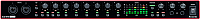 Аудиоинтерфейс Focusrite Scarlett 18i20 3rd Gen -