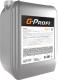 Моторное масло G-Energy G-Profi MSJ 10W30 / 253130122 (20л) -