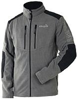 Куртка рыбацкая Norfin Glacier Gray 04 / 477104-XL -
