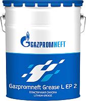 Смазка Gazpromneft EP-2 (18кг) -