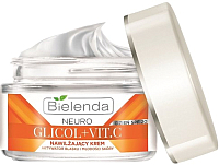 Крем для лица Bielenda Neuro Glicol + Vit.C активатор блеска и молодости SPF20 день (50мл) -