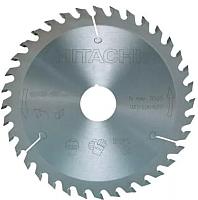 Пильный диск Hitachi H-K/752438 -