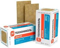 Плита теплоизоляционная Технониколь Техноакустик 1200x600x100 (упаковка) -