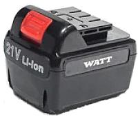 Аккумулятор для электроинструмента Watt 1.021.031.12-34 -