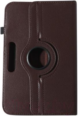 """Чехол для планшета Volare Rosso Universal 10"""" (коричневый)"""
