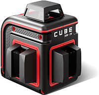 Лазерный нивелир ADA Instruments Cube 360-2V Professional Edition / A00570 -