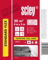 Пленка строительная Hardy 0400-060405 -