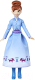 Кукла Hasbro Холодное сердце Рождество с Олафом. Анна / E2658 -
