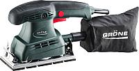 Вибрационная шлифовальная машина Grone GOG 300 / 2514-160185 -
