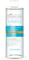 Тоник для лица Bielenda Skin Clinic Professional с гиалуроновой кислотой (200мл) -